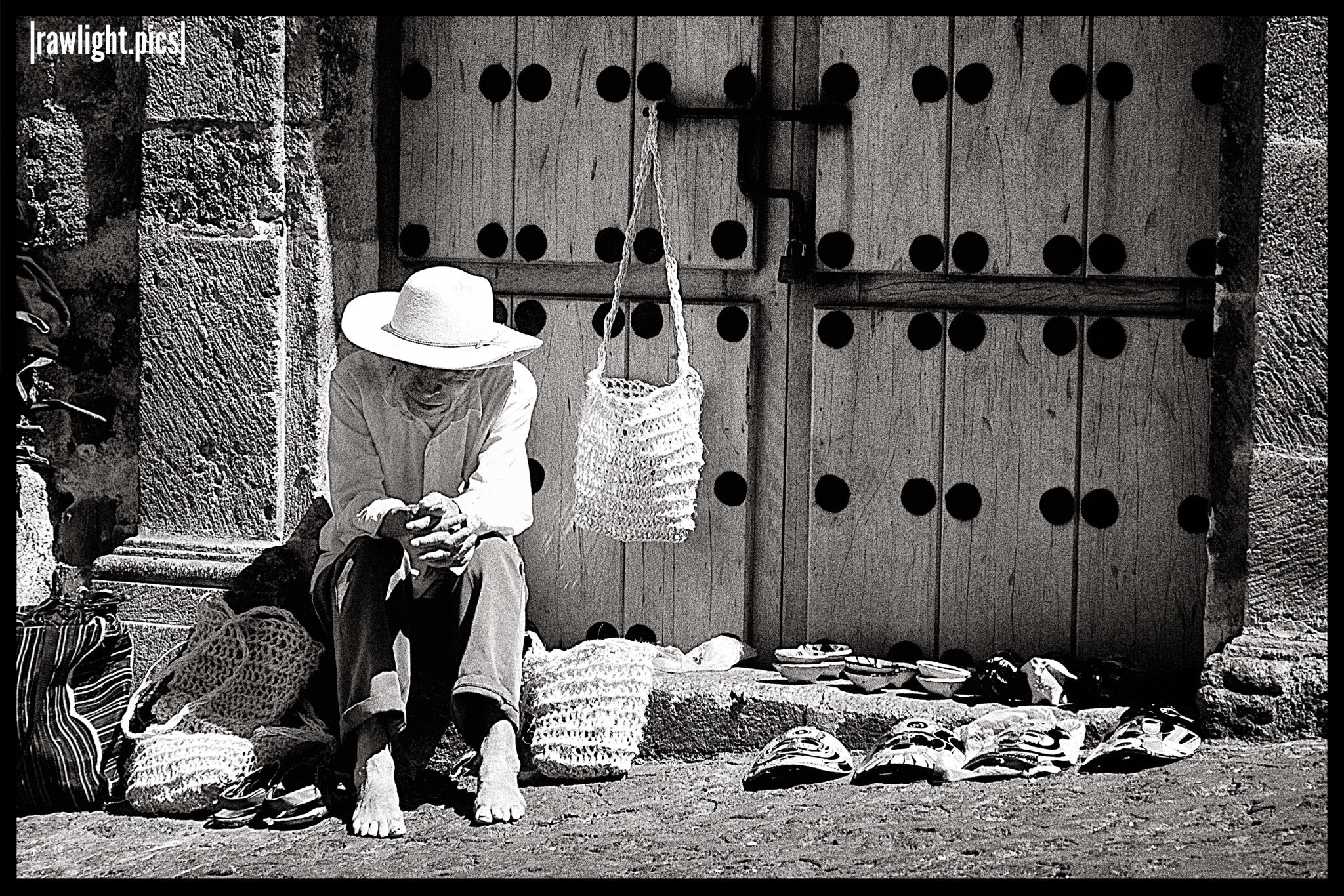 Photograph Old man by Diego Chavez on 500px