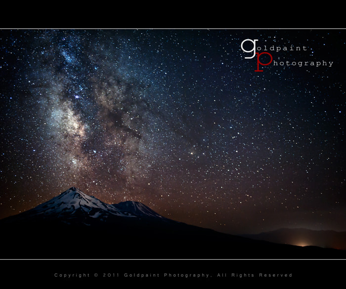 Photograph Escorted by Legends by Brad Goldpaint on 500px