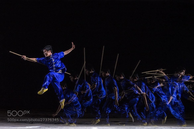 Photograph Wushu.. by SIJANTO NATURE on 500px