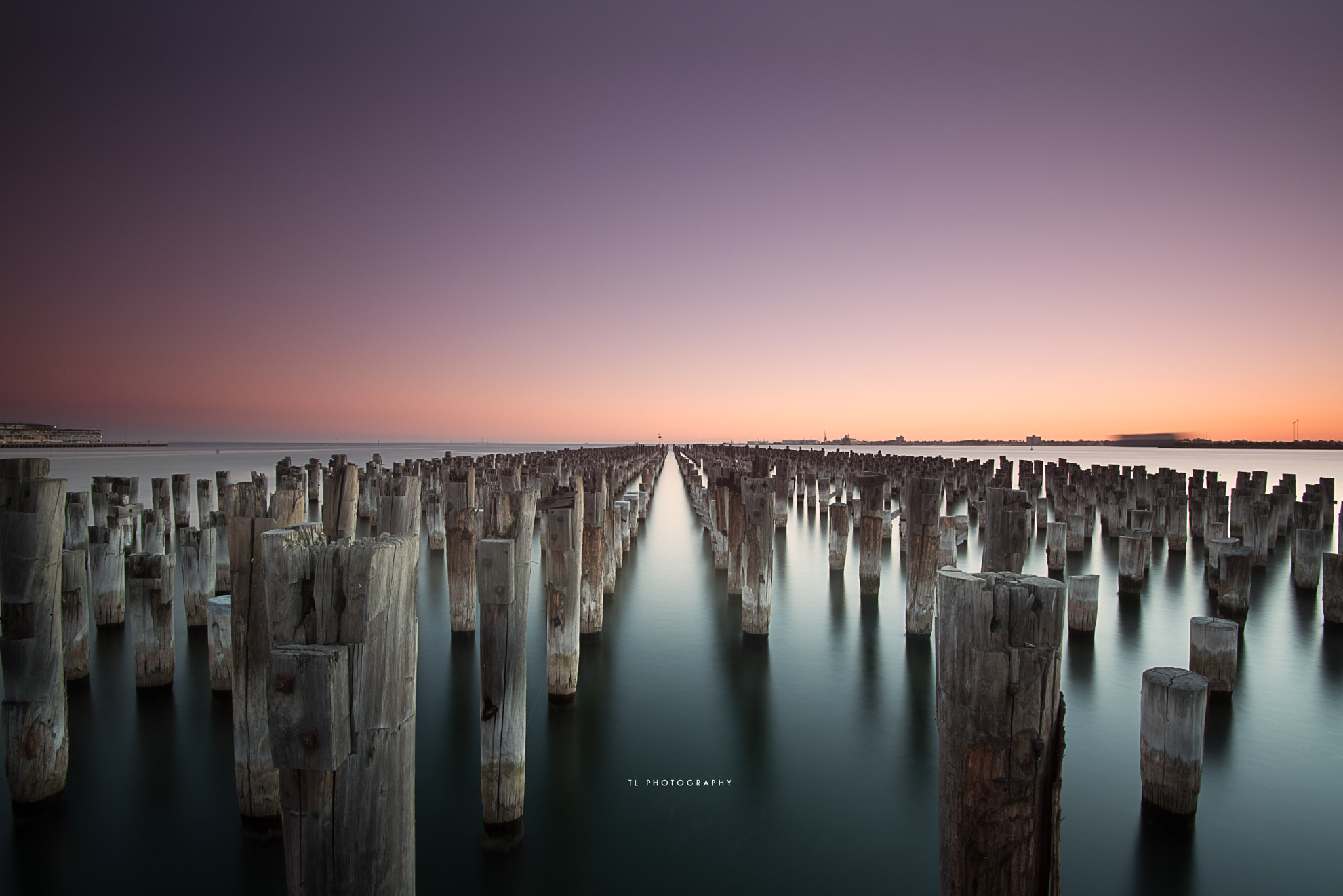 Photograph Princes Pier by Tony Lim on 500px