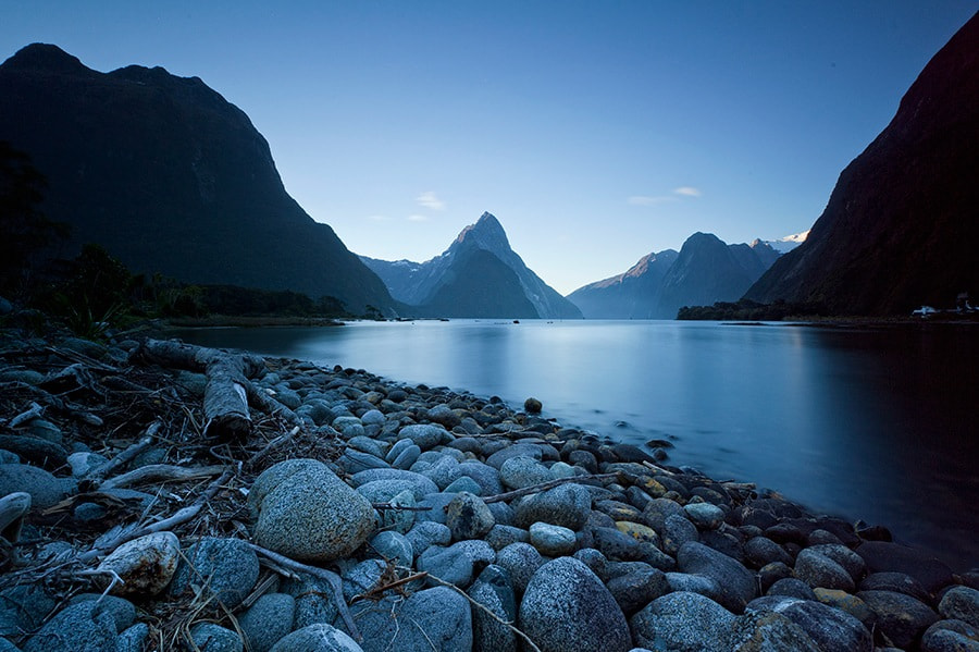 Photograph Blue by Michael Thien on 500px