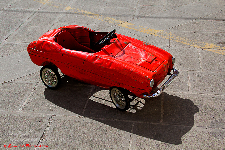 Photograph La Ferrari by Giuseppe  Peppoloni on 500px