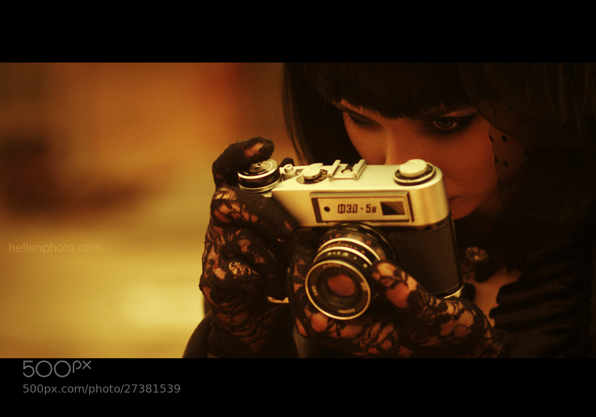 Photograph . by Hellen Photographer on 500px