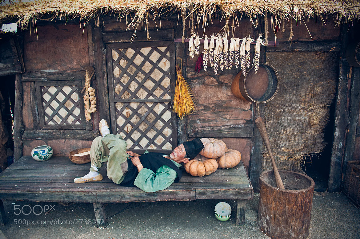 Photograph zzz by cho gye-jun on 500px