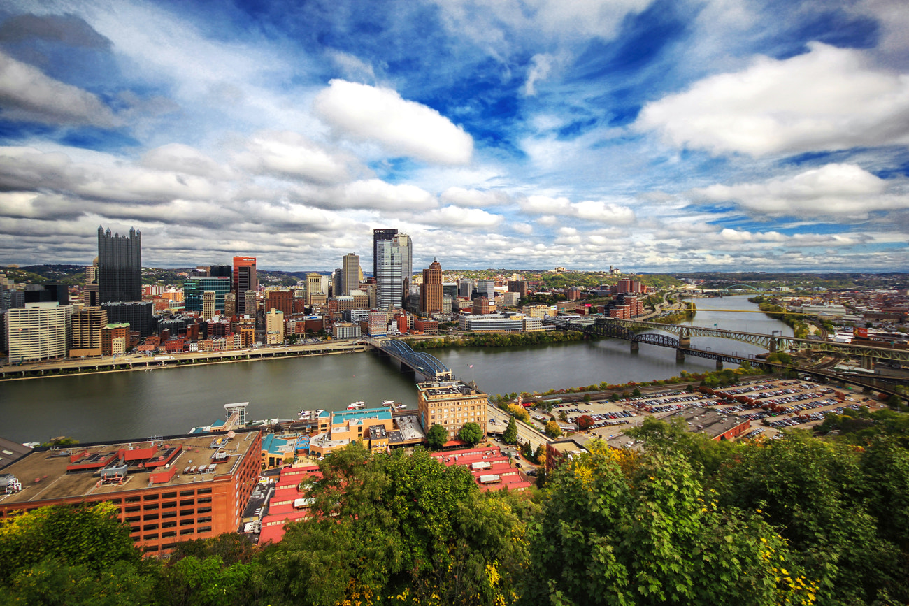 Photograph pittsburgh by Dara Pilyugina on 500px