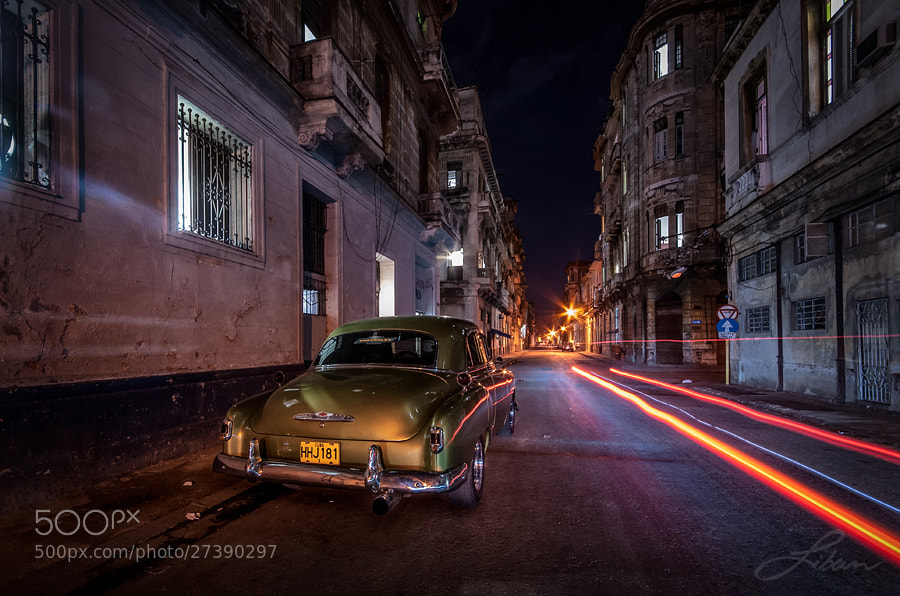 Photograph Night Rider by Liban Yusuf on 500px