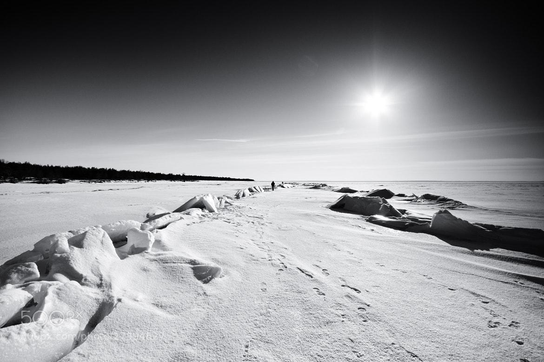 Photograph moonwalk by olga zabalkanskaya on 500px