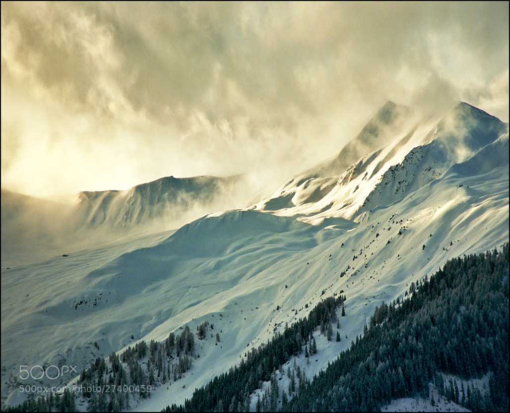 Photograph Daybreak by Katarina Stefanović on 500px