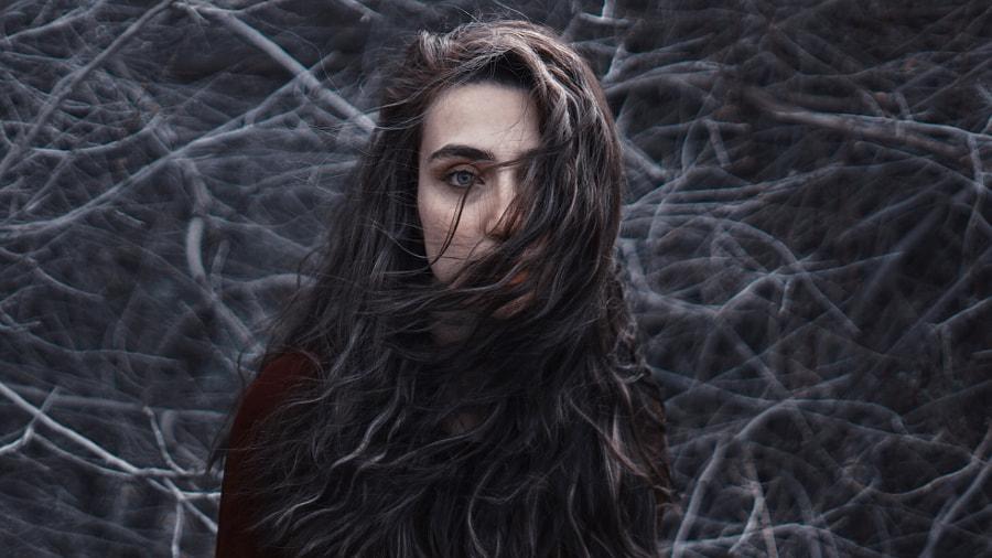 aylar by Siavash Hoseinzadeh on 500px.com