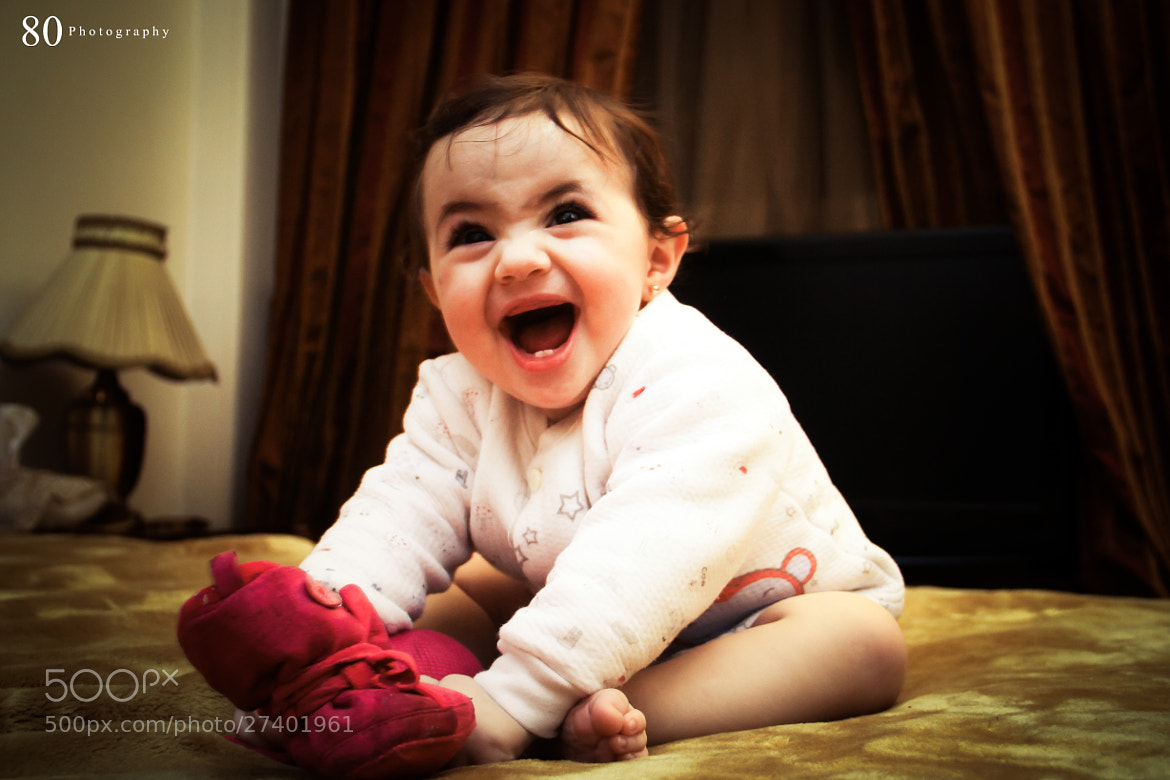 Photograph Smile by Amr  Samy on 500px