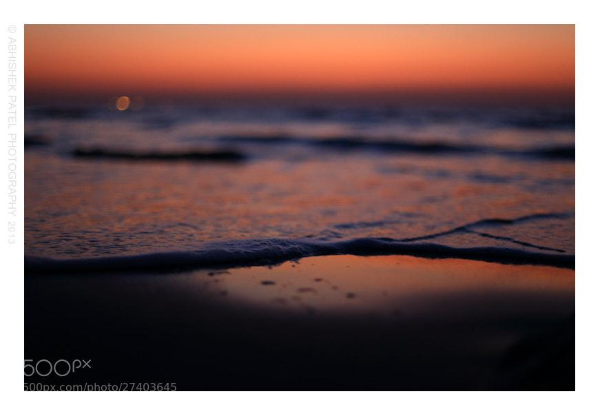 Photograph Virtual Friend by Abhishek Patel on 500px