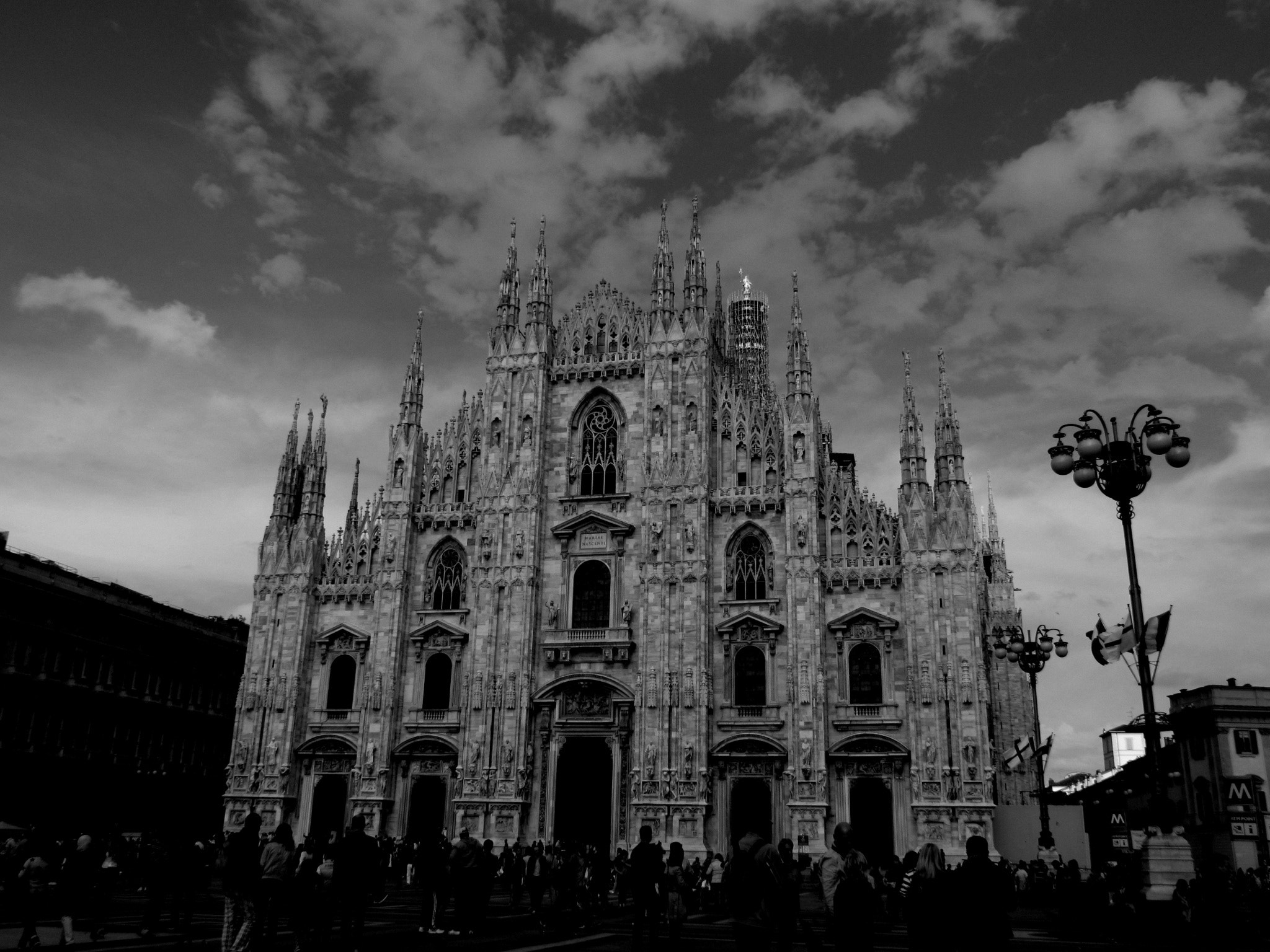 Photograph Milano by Laura Treglia on 500px