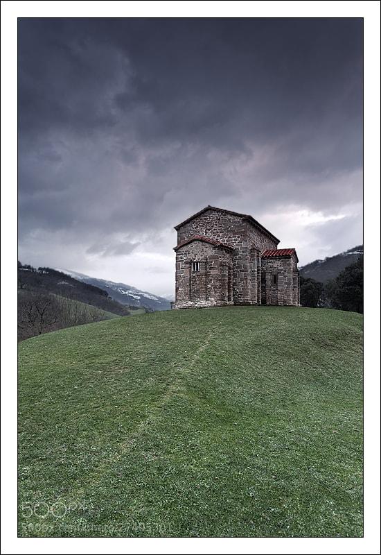 Photograph Santa Cristina by Arturo Solis on 500px