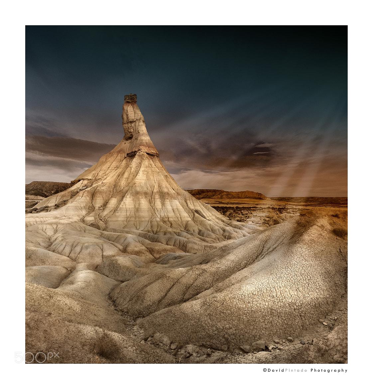 Photograph Castil de tierra by David Pintado on 500px