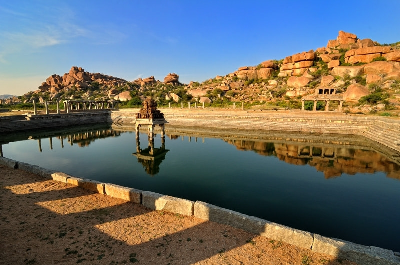 Photograph reflections by Gokul K on 500px