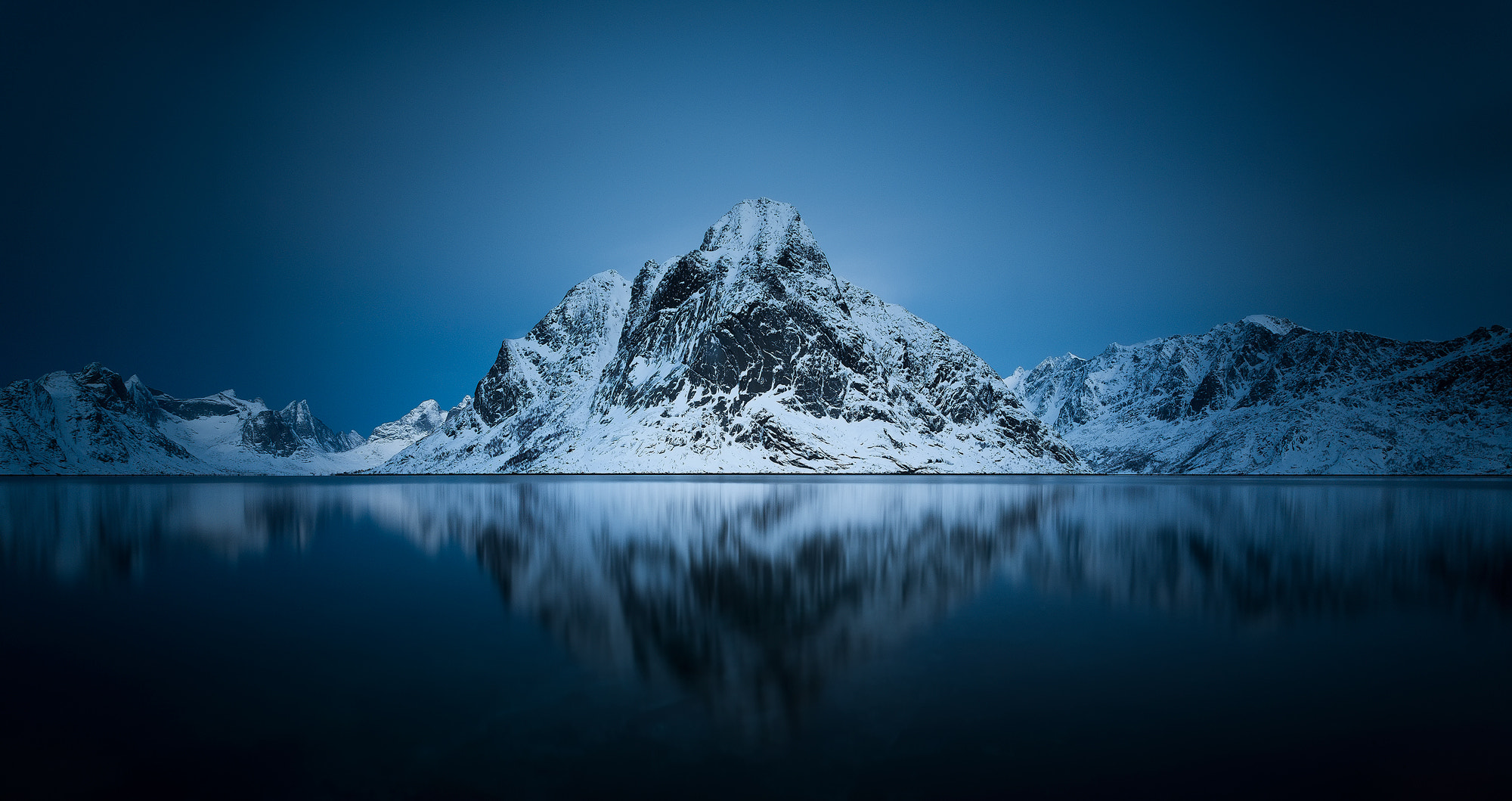 Photograph Reine, Lofoten  by Widar Olsen on 500px