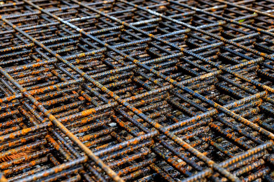 quadrillage (Grid) de Christine Druesne sur 500px.com