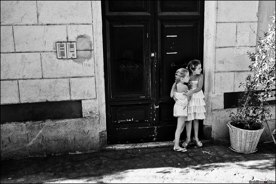 Photograph Candid by philippe blayo on 500px
