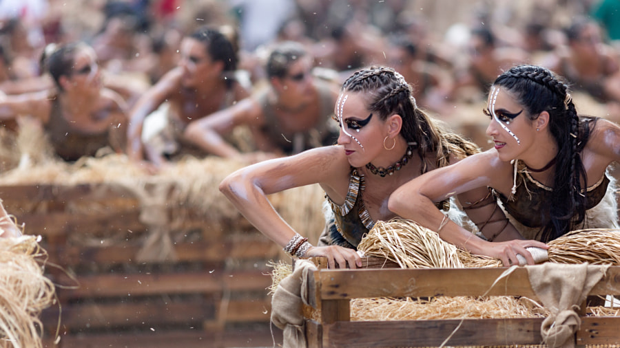 Threshing by Vicente Concha on 500px.com