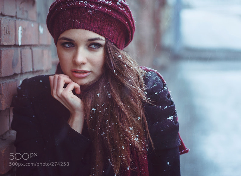 Photograph Winter  by Artur Saribekyan on 500px
