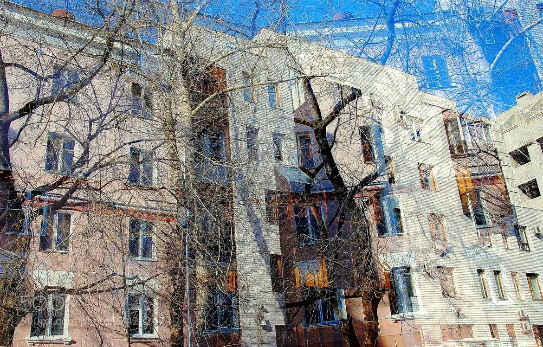 Photograph весна/НЕБО/ч2 by URAL  on 500px