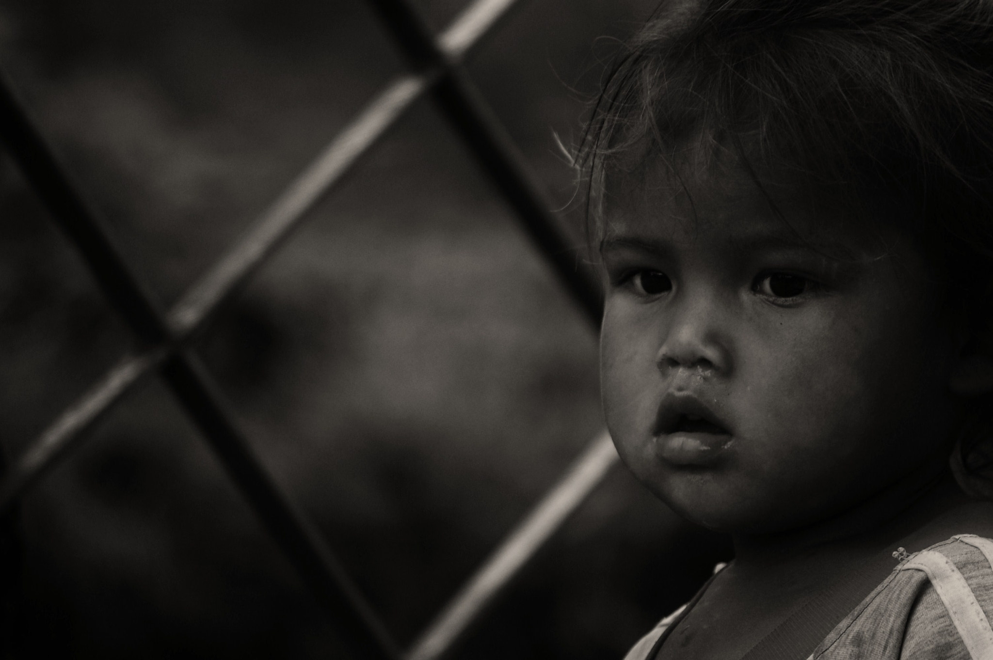 Photograph Little girl by Laurien Lub on 500px