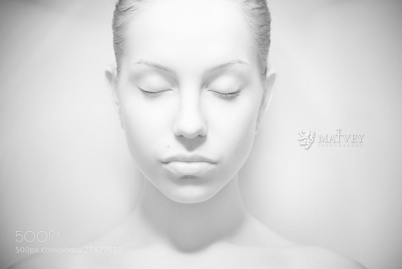 Photograph Спящая by Matvey Spektorenko on 500px