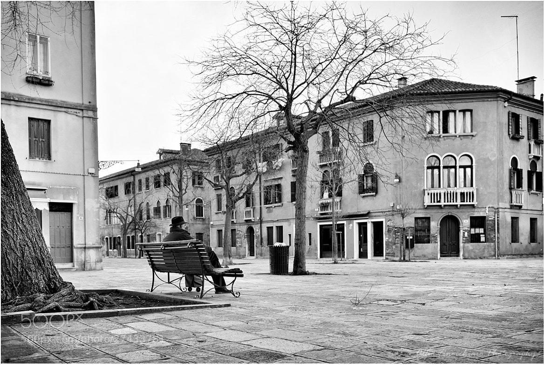 Photograph Domenica pomeriggio by Alfio Finocchiaro on 500px