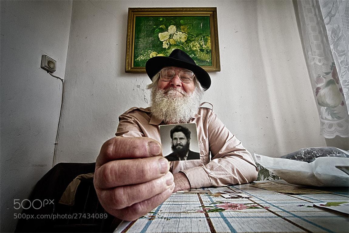 Photograph Karadzić by Peter Majkut on 500px