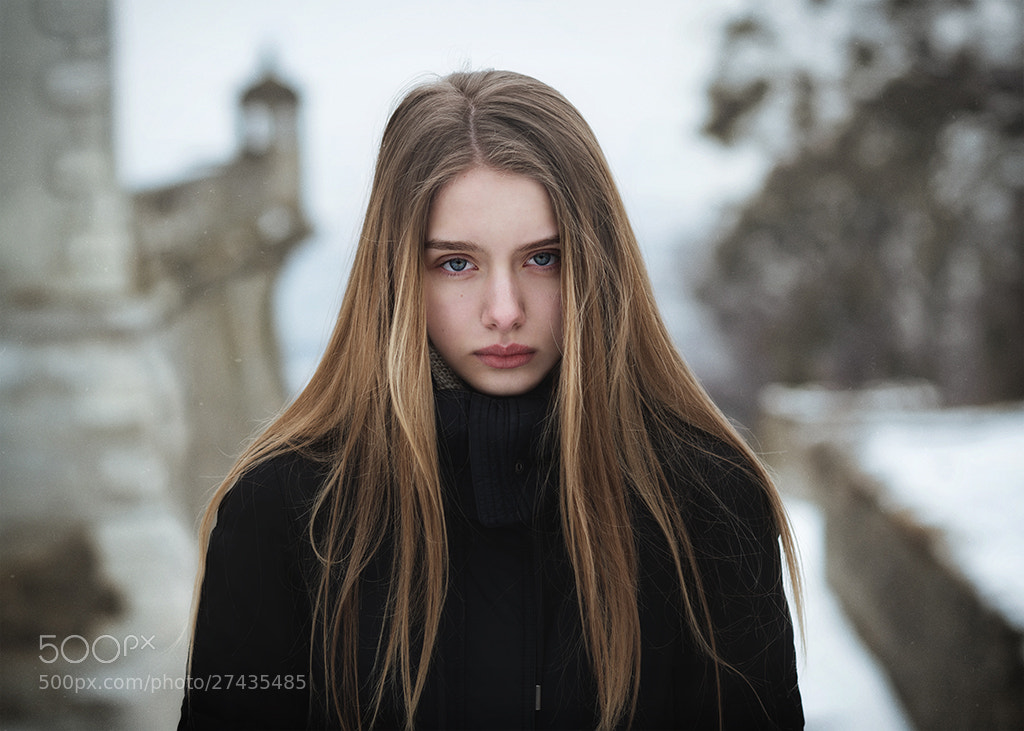 Photograph Untitled by Volodymyr Babunych on 500px