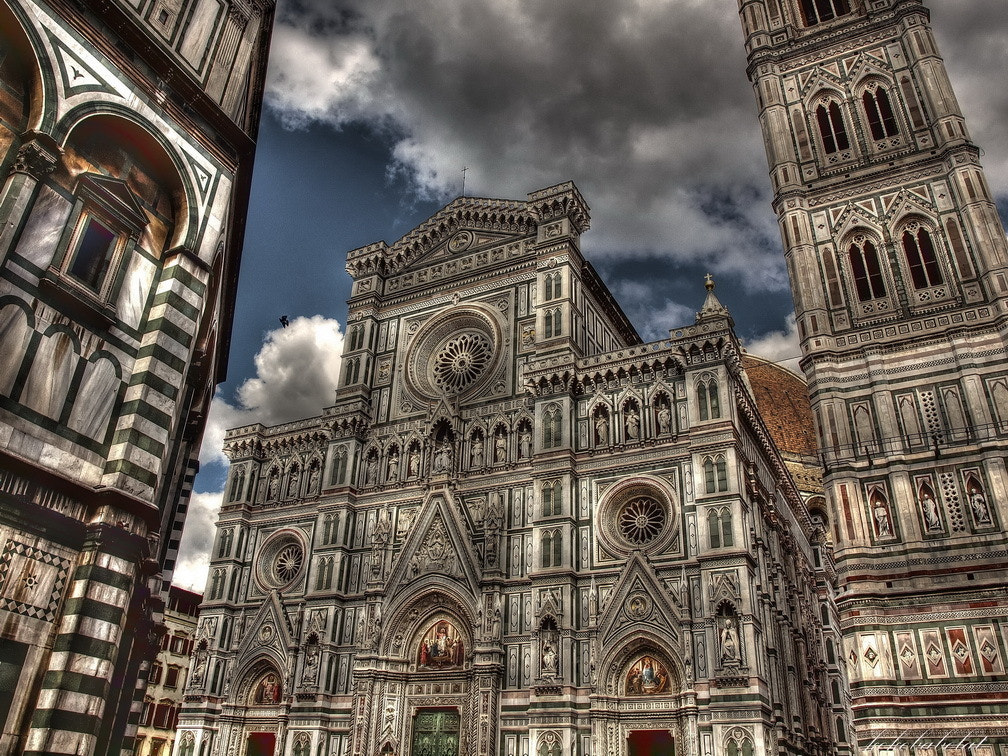 Photograph Florence by Krasimir Koychev on 500px