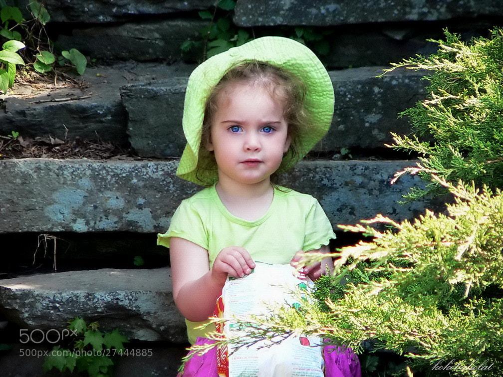Photograph Beautiful Girl  by Krasimir Koychev on 500px