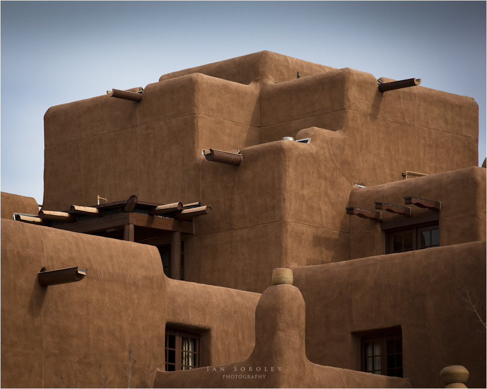 Photograph This is Santa Fe by Evgeny Tchebotarev on 500px