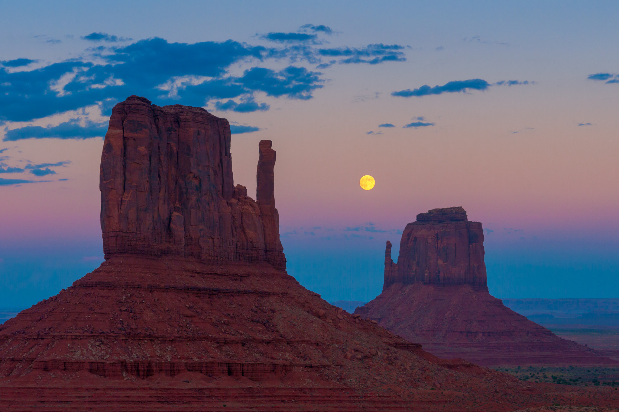 Photograph Monument Valley by Keith Skelton on 500px