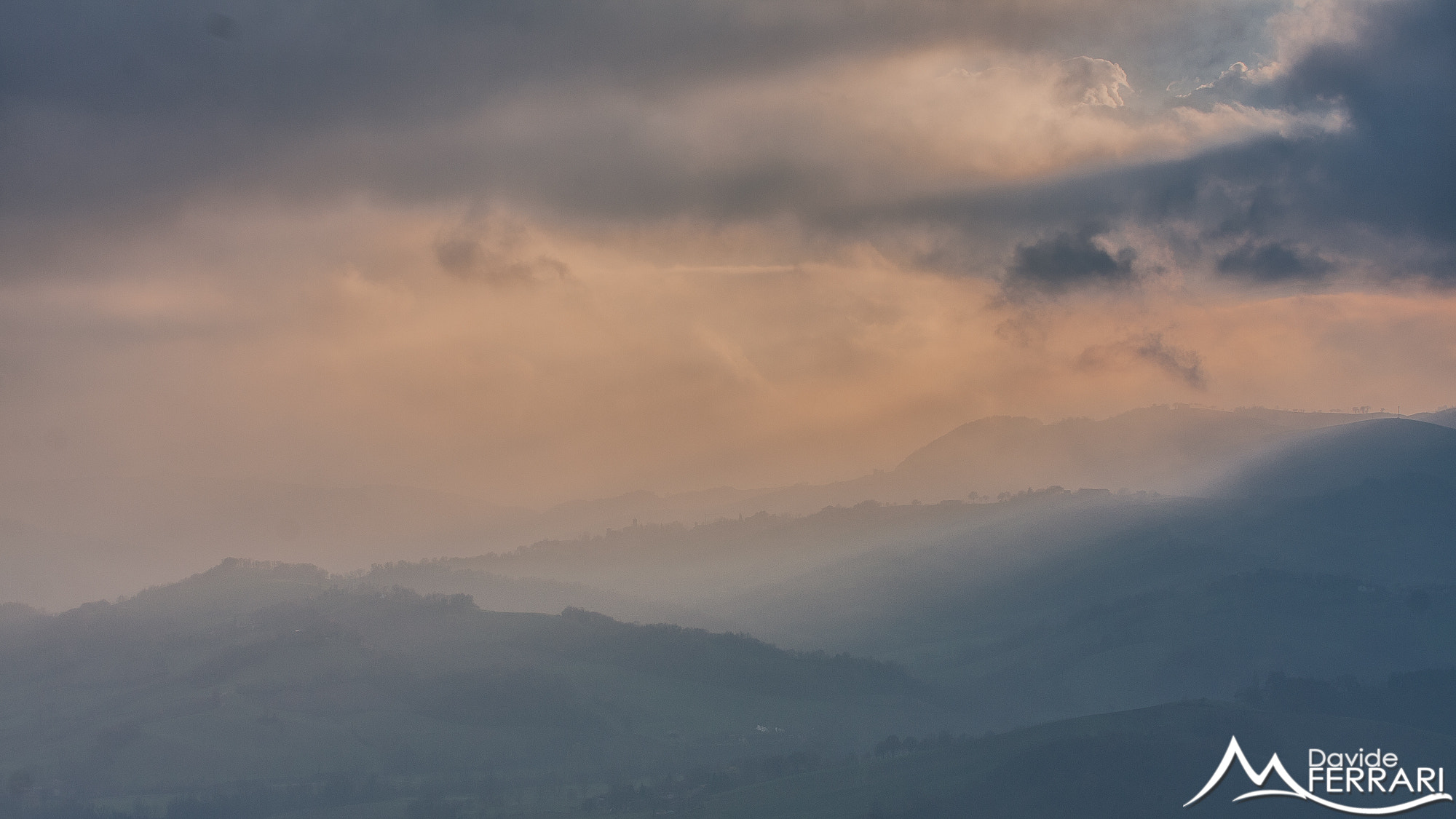 Photograph Layers of Light by Davide Ferrari on 500px