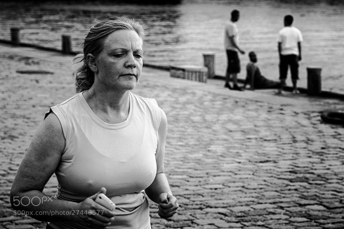 Photograph iPhone Runner by Claus Tom Christensen on 500px