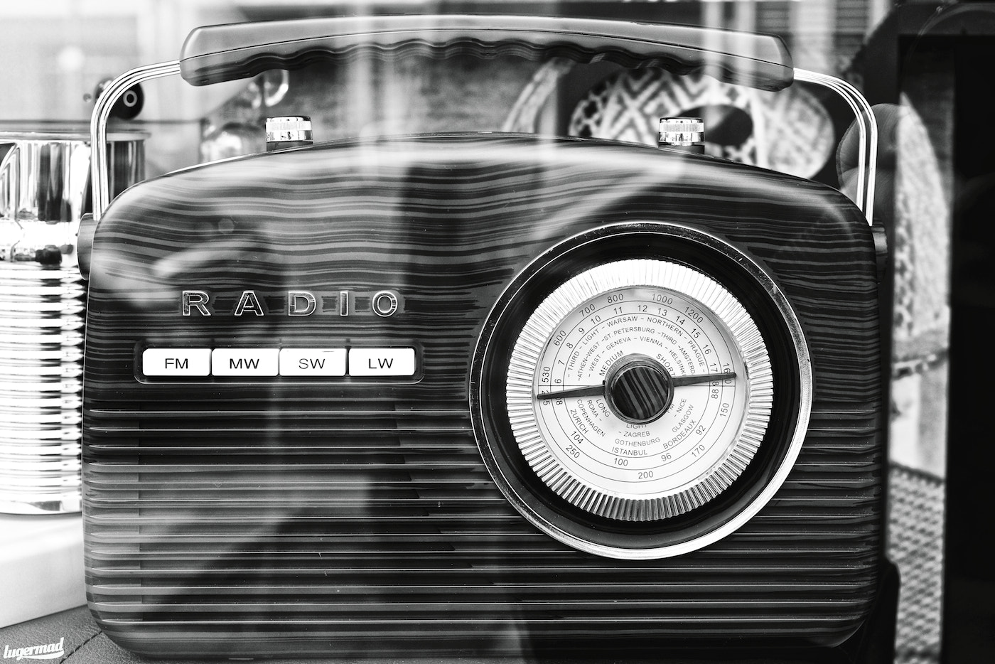 Photograph Radio, Radio! by lugermad photo on 500px