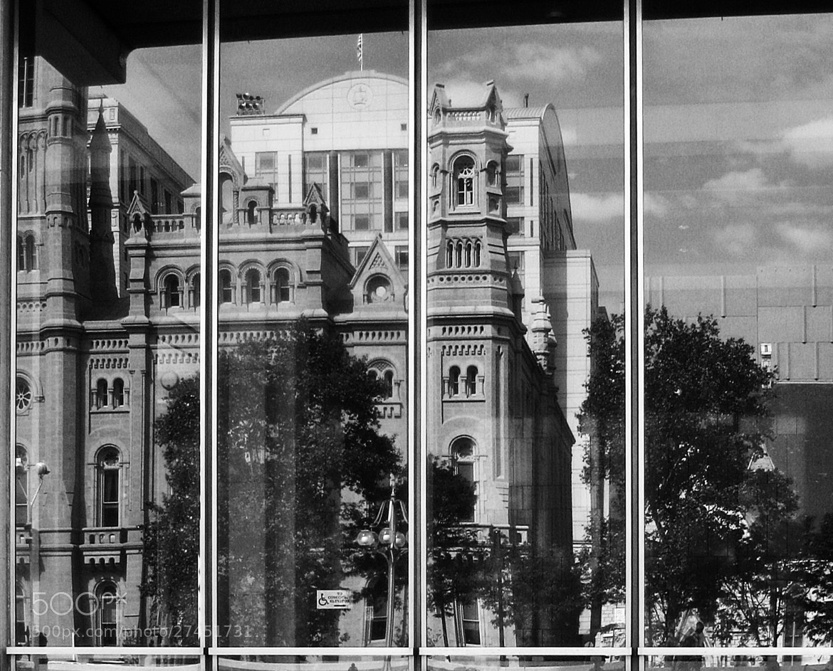 Photograph Mirror World by PhotoPalette  on 500px