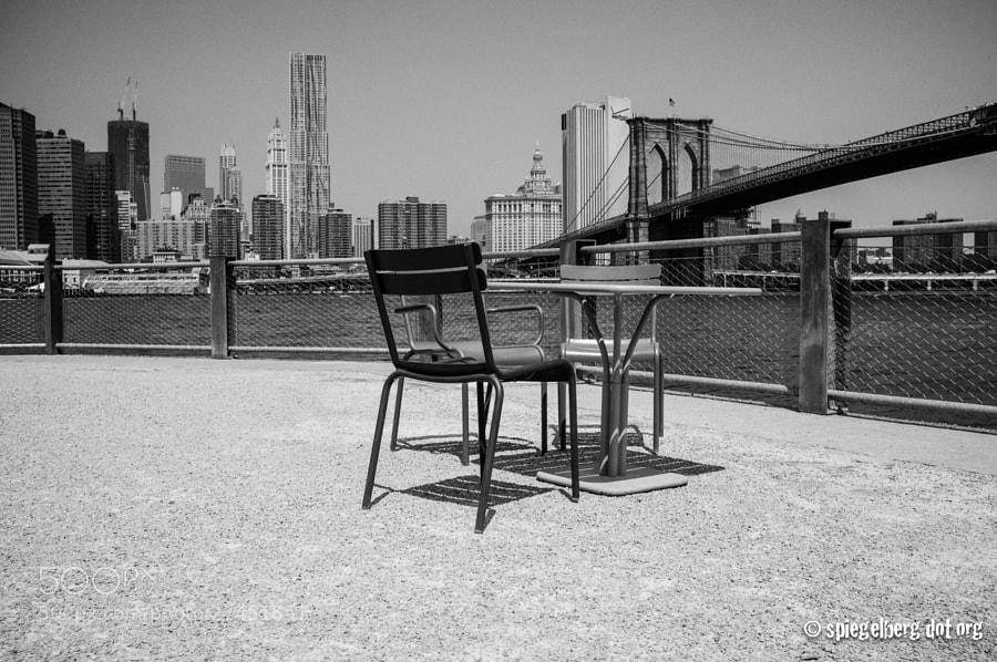 Take A Seat by Stephan Spiegelberg (kagamiyama)) on 500px.com