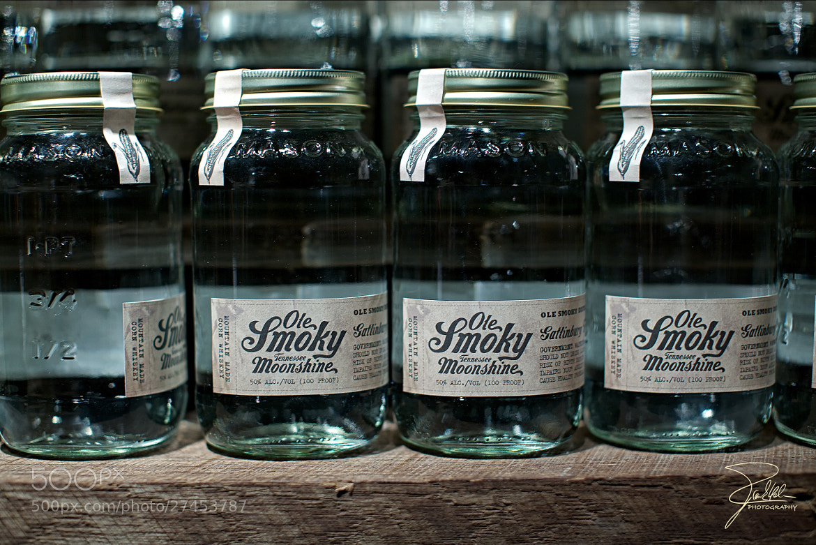 Photograph Moonshine by Frank Kehren on 500px