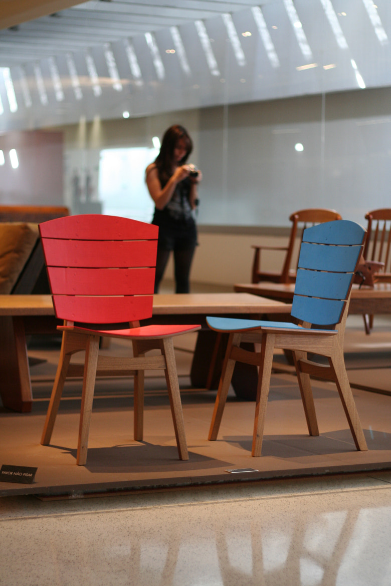 Photograph Chairs by Luh Veras on 500px