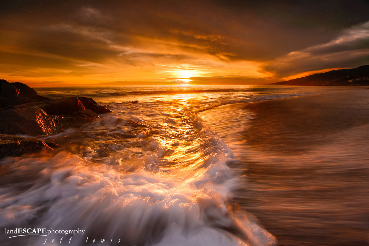 Photograph Chain Reaction by Jeff Lewis on 500px