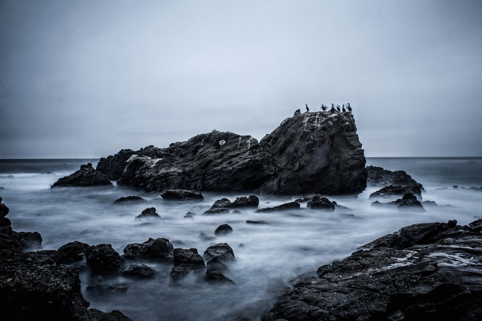 Photograph Outcast by Christopher Rusanowsky on 500px