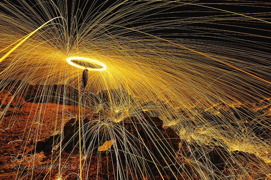 Photograph Spark! by Oxy Z on 500px