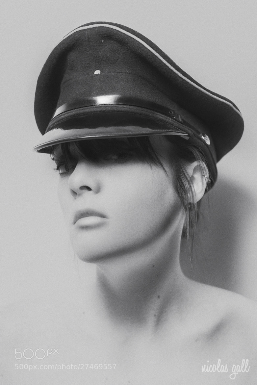 Photograph Jenn by Nicolas Gall on 500px