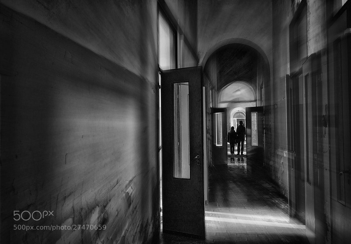 Photograph Appearences by Antonio  longobardi on 500px