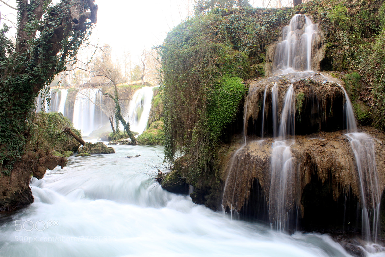 Photograph düden antalya by Yasar Can Poyraz on 500px