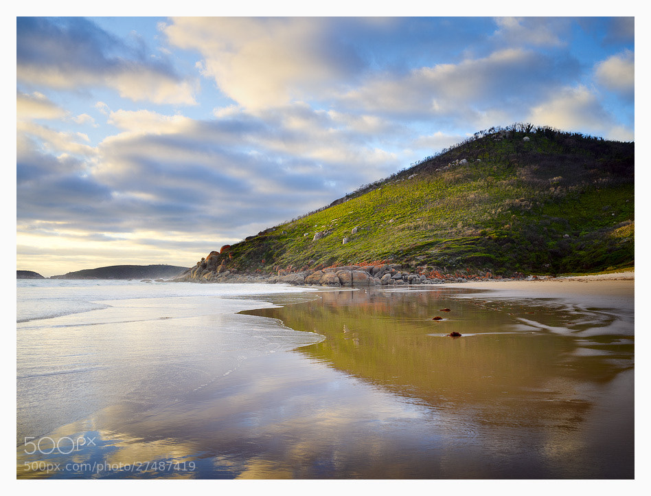 Photograph Wilsons Prom, Victoria by Christian Fletcher on 500px