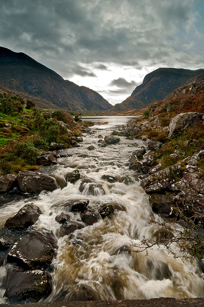 Photograph Dunloe valley by Desmond Daly on 500px