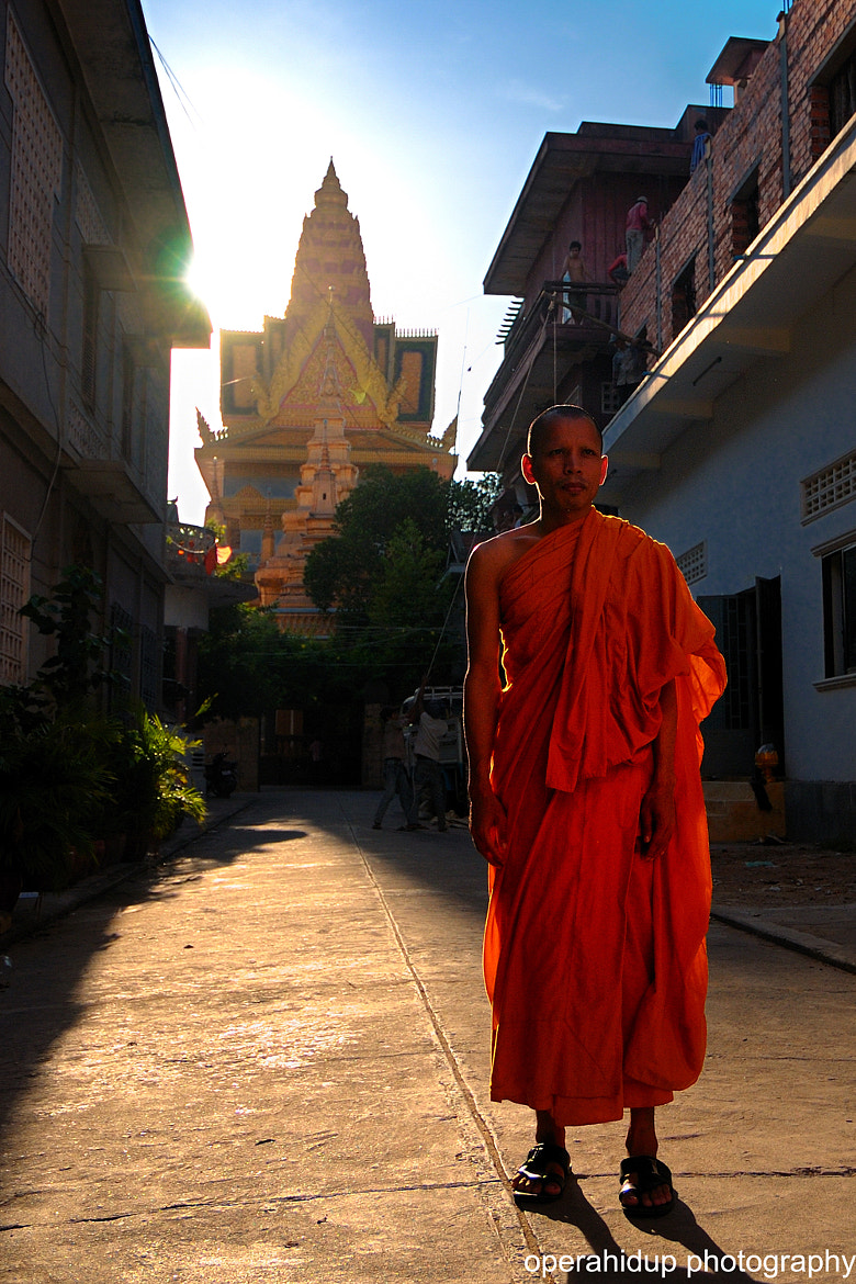 Photograph MONK by OPERAHIDUP PHOTOGRAPHY on 500px